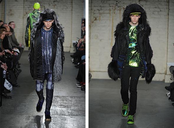 London Fashion Week AW 10: День шестой. Изображение № 14.