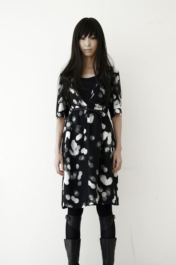 NUDE: MASAHIKO MARUYAMA SS2010. Изображение № 2.
