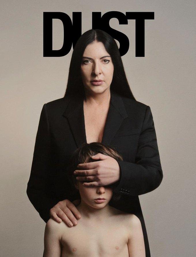 Dazed & Confused, Interview и i-D показали новые обложки. Изображение № 8.