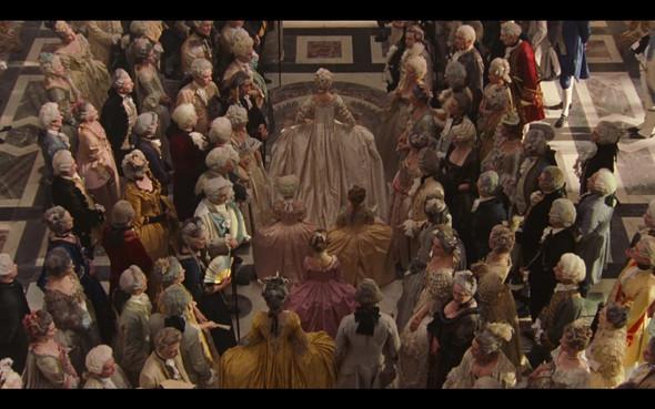 Movie-Looks: «Мария Антуанетта». Изображение № 23.
