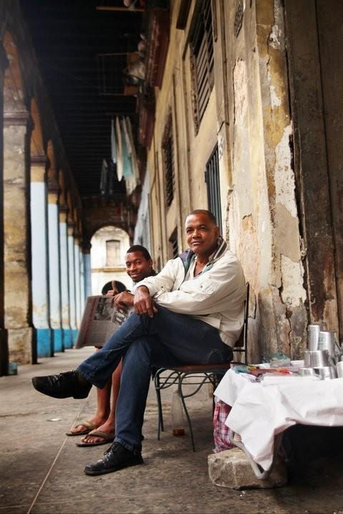 Изображение 22. Кубинский лук. Зима 2010/2011.. Изображение № 25.