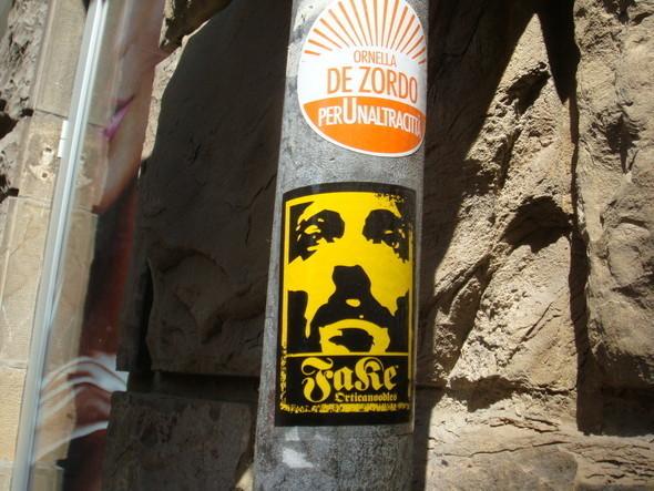European Street Art. Изображение № 34.