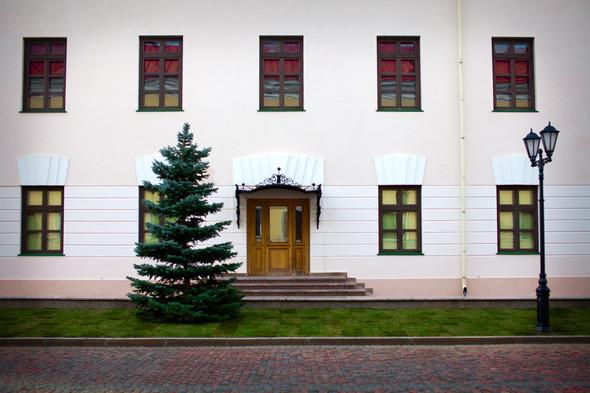 Казань: насыщай глаза городом. Фотограф Мария Гомолова. Изображение № 4.