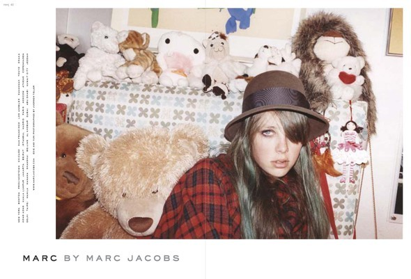 -70% at Marc Jacobs Moscow!. Изображение № 13.