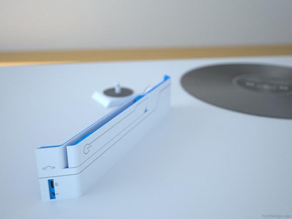 Пластинки через USB. Изображение № 3.