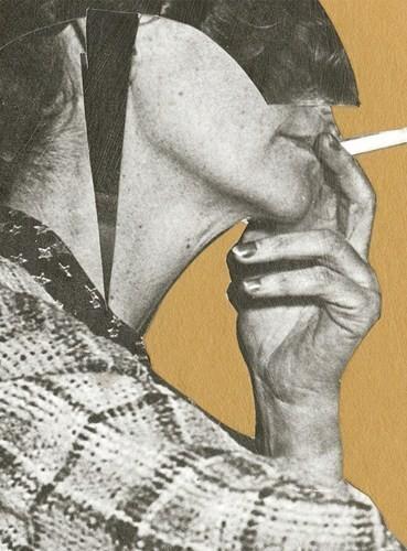 Изображение 16. Выставка: International Weird Collage Show.. Изображение № 16.