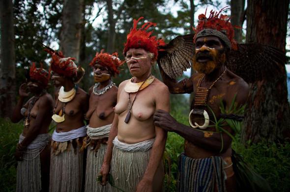 Папуа Новая Гвинея отБрента Стиртона. Изображение № 24.
