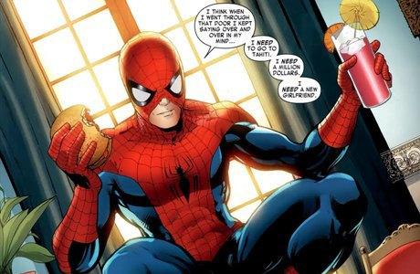 Как супергерой-неудачник навсегда изменил комиксы. Изображение № 10.