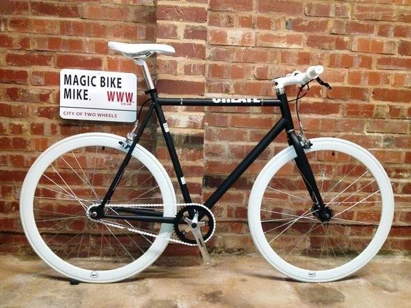 Изображение 23. Create заново создали велосипед.. Изображение № 5.