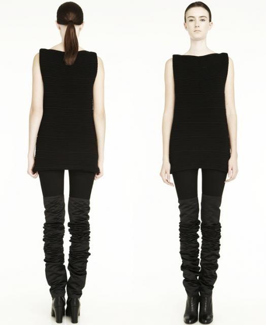 Дизайнер РадХурани: черный – самый правильный цвет. Изображение № 27.