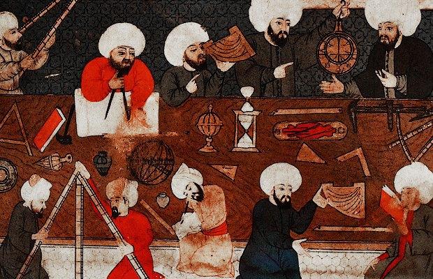 Наука и религия — враги или союзники?. Изображение № 7.