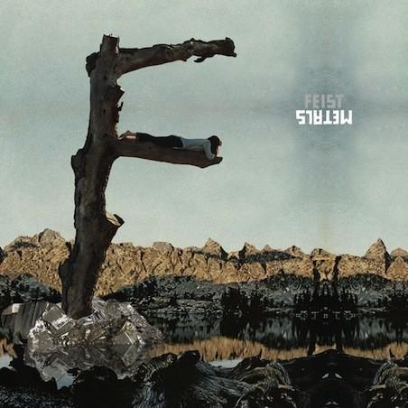 Feist показала обложку и треклист нового альбома. Изображение № 1.