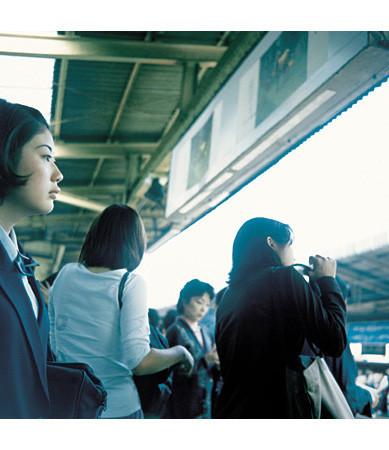 Большой город: Токио и токийцы. Изображение № 245.