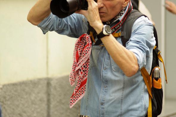 Изображение 20. Milan Fashion Week в деталях: день 1.. Изображение № 6.