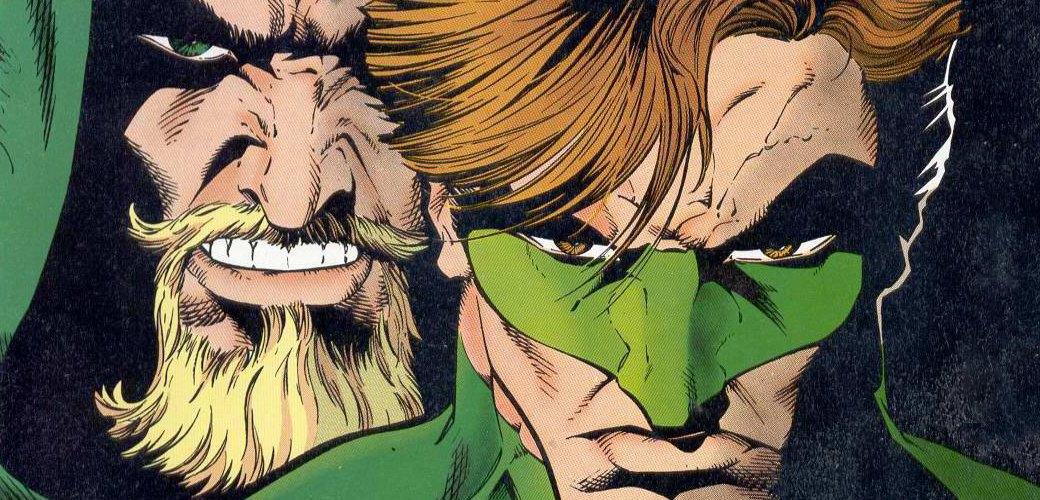 От Геракла до Человека-паука: эволюция супергероя. Изображение № 4.