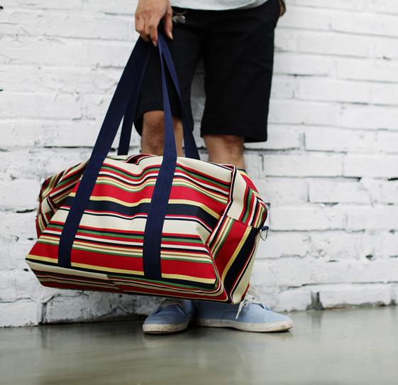 Новая коллеция сумок и рюкзаков от Coordi.ru. Изображение № 8.