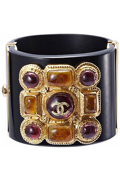 Лукбуки: Chanel, Marni и другие. Изображение №14.