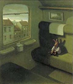 Немецкий художник-иллюстратор Michael Sowa. Изображение № 1.