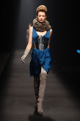 Mango aw'09: we can be heroes. Изображение № 8.