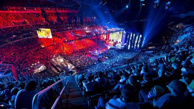 «2x2» покажет финал Чемпионата мира по League of Legends. Изображение № 1.
