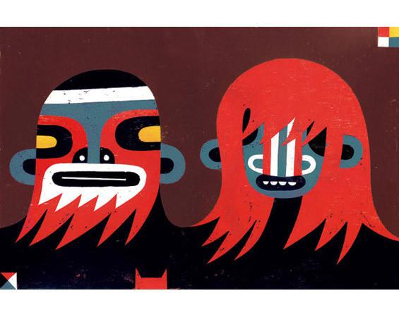 Design Digest: Самое интересное в мире дизайна и искусства за неделю. Изображение № 58.