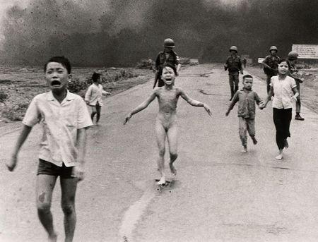 World Press Photo – лучшие фотографии XX-XXI века. Изображение № 16.