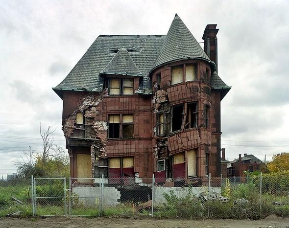 Изображение 7. Руины Детройта в парижской галерее.. Изображение № 7.