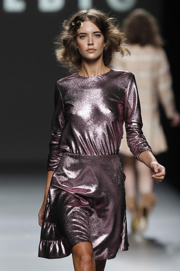 Madrid Fashion Week SS 2012: Teresa Helbig. Изображение № 20.