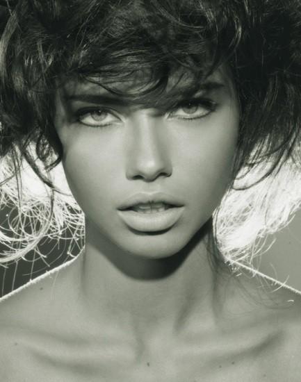 Adriana Lima. Изображение № 10.