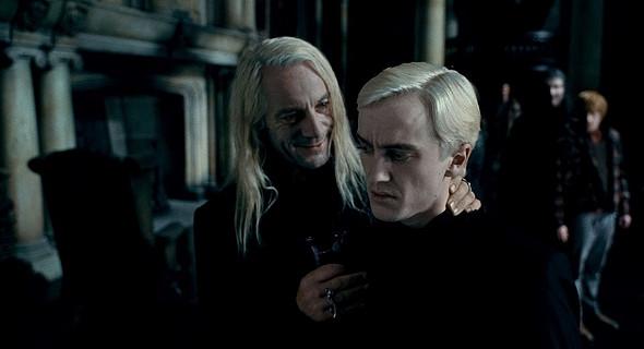 Премьера: Гарри Поттер и Дары Смерти: Часть 1. Изображение № 7.