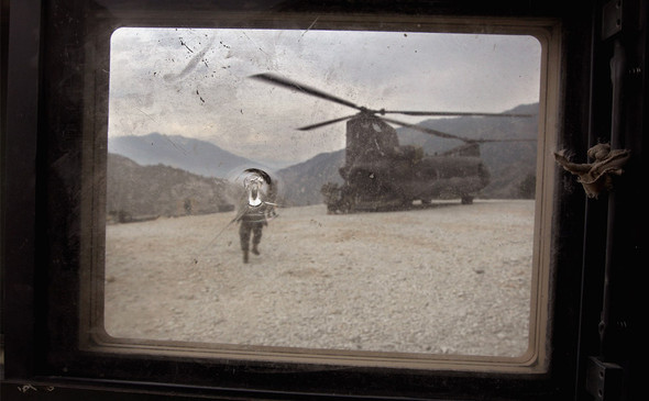Афганистан. Военная фотография. Изображение № 278.