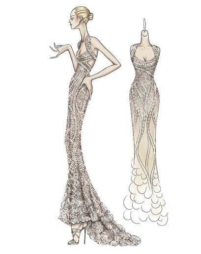 Versace - искусство создавать. Изображение № 11.