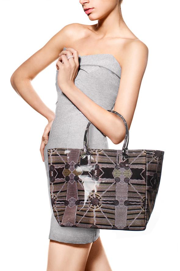 Новая коллекция балеток и сумок Zona centro. Изображение № 14.