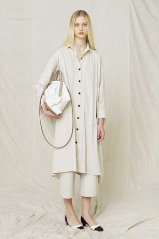 Коллекции  Resort 2013: Balenciaga, The Row, Pringle of Scotland и другие. Изображение № 30.