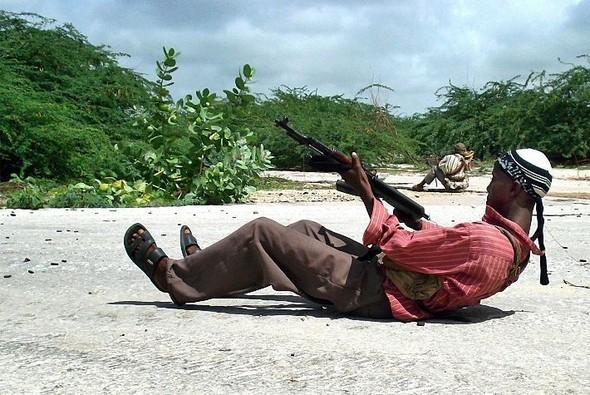 Сомали: война вфотографиях. Изображение № 17.