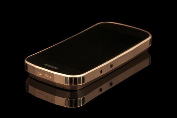 Grand Touch: первый сенсорный телефон от Mobiado. Изображение № 9.