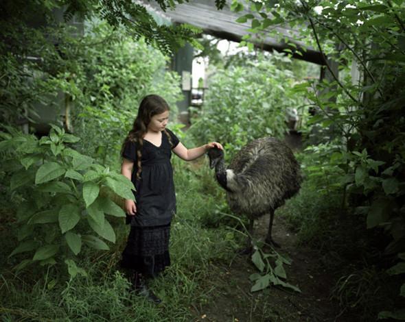 Фотографы, снимающие своих детей. Изображение № 37.