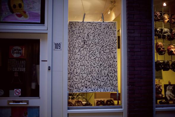 Амстердам. Изображение № 44.
