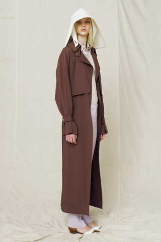 Коллекции  Resort 2013: Balenciaga, The Row, Pringle of Scotland и другие. Изображение № 26.