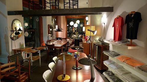 Изображение 32. Барселона: предметы и интерьеры.. Изображение № 19.