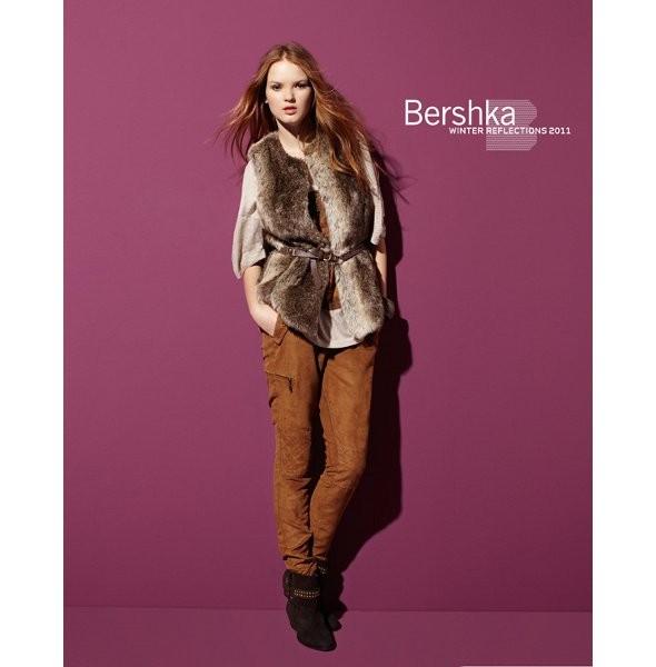Лукбуки: Bershka, Gap и Siwy. Изображение № 43.