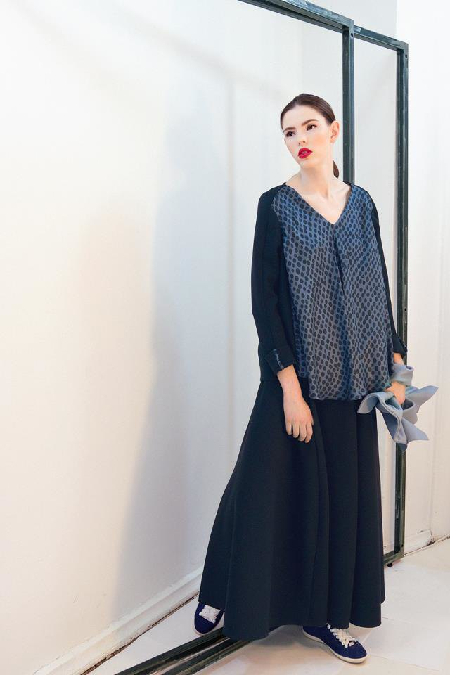 Click-boutique и Yanina Vekhteva показали новые коллекции. Изображение № 14.