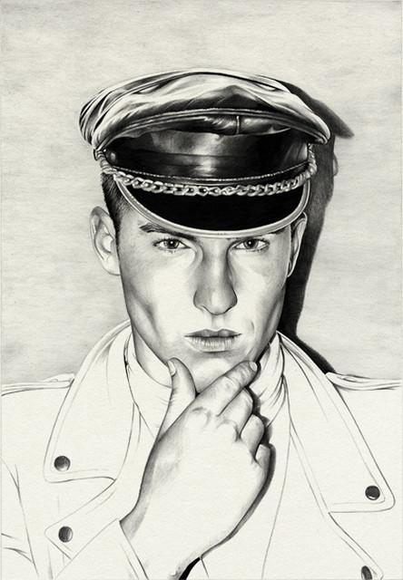 Изображение 18. Иллюстратор Ricardo Fumanal.. Изображение № 18.