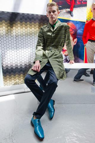 Неделя мужской моды в Лондоне: Мнения. Изображение № 17.