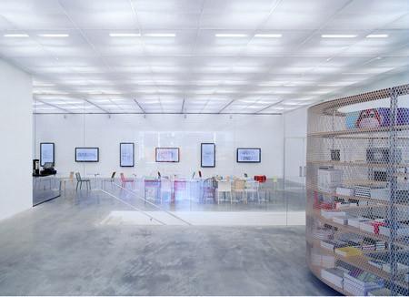Новые музеи современного искусства: Рим, Катар и Тель-Авив. Изображение №22.