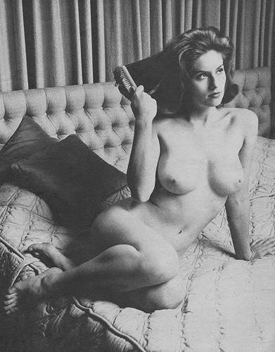 Части тела: Обнаженные женщины на фотографиях 50-60х годов. Изображение № 56.