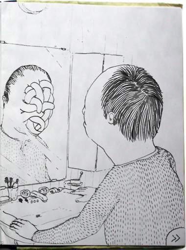 BLUдвусмысленная философия настенах. Изображение № 2.