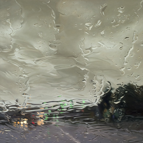 Художник, который рисует дождь. Изображение № 1.