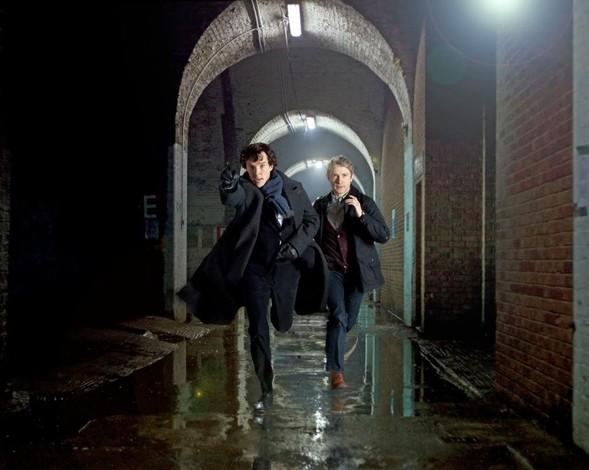 «Шерлок»: найдётся всё. Изображение № 3.