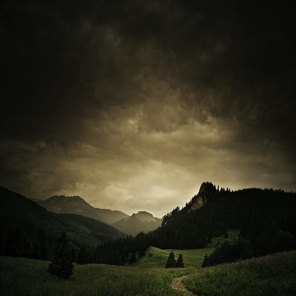 Одиночество, которое восхищает. Изображение № 33.